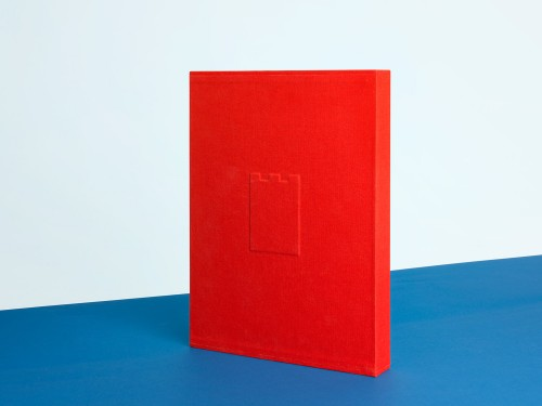 Le Château Rouge N° 1 — Collector's Edition SOLD OUT